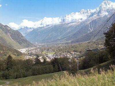 Pierre Blanche, Location Chalet à Les Houches - Photo 18 / 19