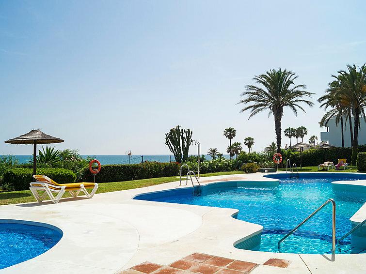 Mijas Beach, Location Maison à Mijas Costa - Photo 0 / 36