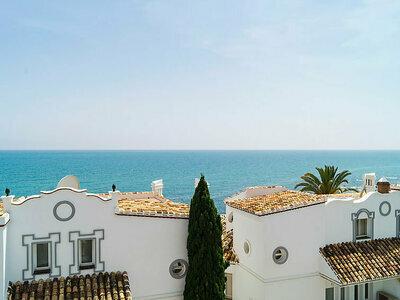 Mijas Beach, Location Maison à Mijas Costa - Photo 25 / 36