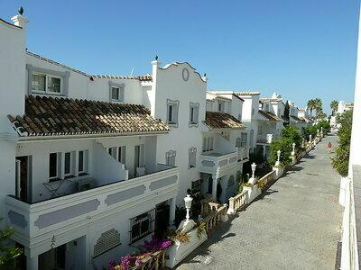 Mijas Beach, Location Maison à Mijas Costa - Photo 27 / 36
