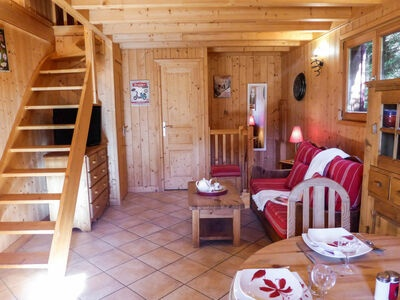 Evasion, Location Chalet à Chamonix - Photo 4 / 24