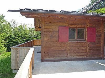 Evasion, Location Chalet à Chamonix - Photo 16 / 24