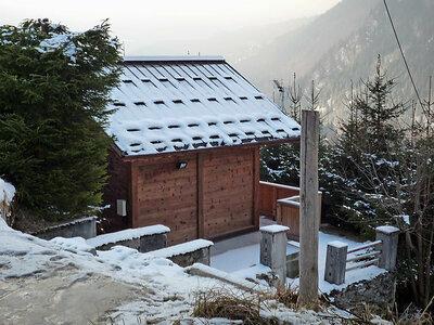 Evasion, Location Chalet à Chamonix - Photo 20 / 24