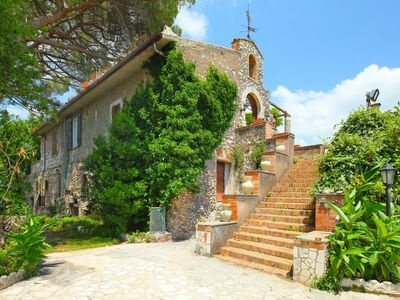 Torretta Serviana, Villa 8 personnes à Guidonia