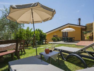 Le Bozzelle, Maison 4 personnes à Massarosa