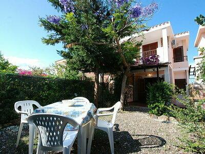 Mandorleto, Maison 4 personnes à Villasimius