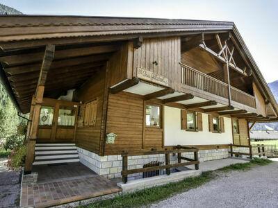 Cesa Galaldriel, Location Chalet à Canazei - Photo 29 / 48