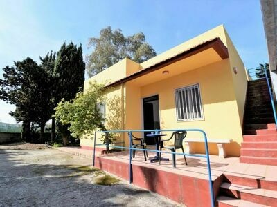 Bisanti, Maison 4 personnes à Ispica