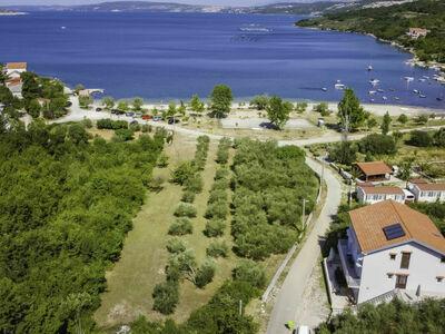 Milka, Maison 12 personnes à Novigrad (Zadar)