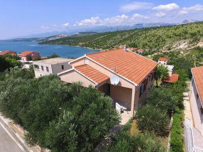 Mia, Maison 8 personnes à Novigrad (Zadar)