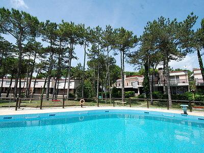 Villaggio Estate, Maison 8 personnes à Lignano Pineta