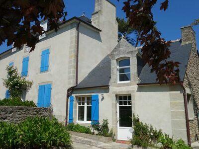 La Rodière, Maison 4 personnes à Saint Lunaire