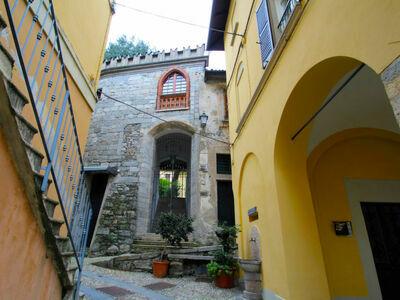 Torre, Maison 3 personnes à Lesa