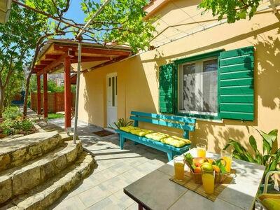Taja, Maison 4 personnes à Split