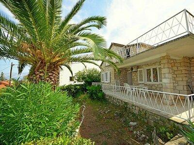 Villa Palma, Maison 7 personnes à Brac Postira