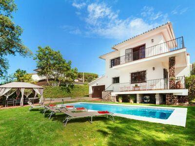 Gramoia, Maison 8 personnes à S'Agaró