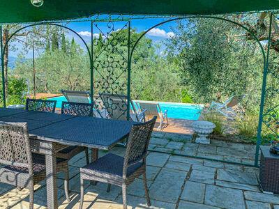 Villa Vittoria, Location Villa à Reggello - Photo 1 / 44