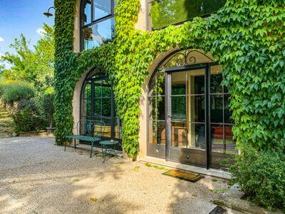 Villa Vittoria, Location Villa à Reggello - Photo 5 / 44