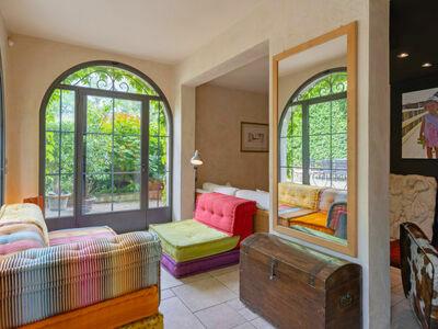 Villa Vittoria, Location Villa à Reggello - Photo 10 / 44