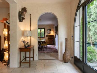 Villa Vittoria, Location Villa à Reggello - Photo 12 / 44