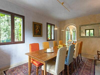 Villa Vittoria, Location Villa à Reggello - Photo 15 / 44
