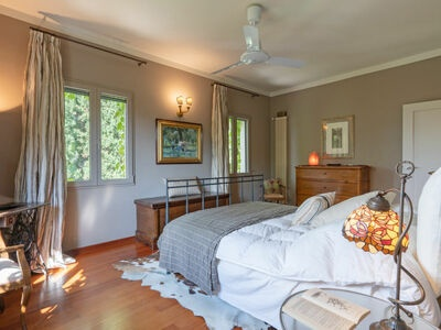 Villa Vittoria, Location Villa à Reggello - Photo 21 / 44