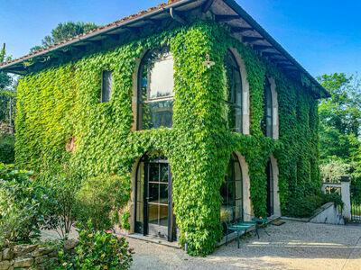 Villa Vittoria, Location Villa à Reggello - Photo 31 / 44