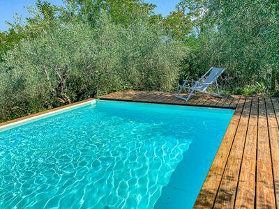 Villa Vittoria, Location Villa à Reggello - Photo 32 / 44