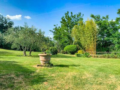Villa Vittoria, Location Villa à Reggello - Photo 33 / 44