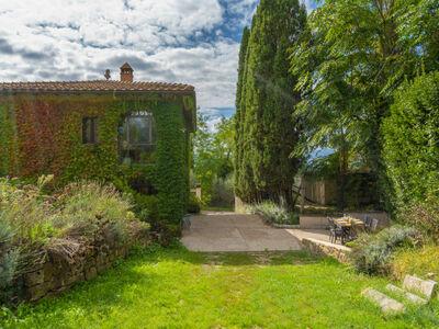 Villa Vittoria, Location Villa à Reggello - Photo 35 / 44