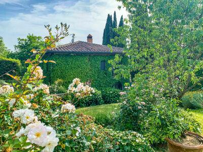 Villa Vittoria, Location Villa à Reggello - Photo 36 / 44