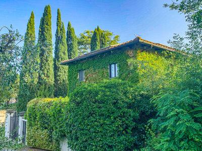 Villa Vittoria, Location Villa à Reggello - Photo 38 / 44