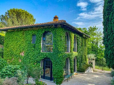 Villa Vittoria, Location Villa à Reggello - Photo 42 / 44