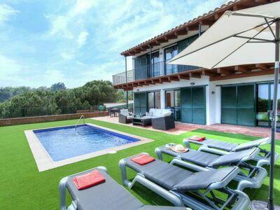 Maison Toscana, spacieuse chaleureuse et contemporaine