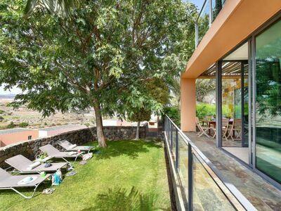 Villa Los Lagos 40, Maison 6 personnes à Maspalomas