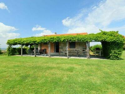 Casa dell'Orto, Gite 6 personnes à Scansano