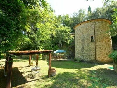 Torre, Gite 4 personnes à Lucignano