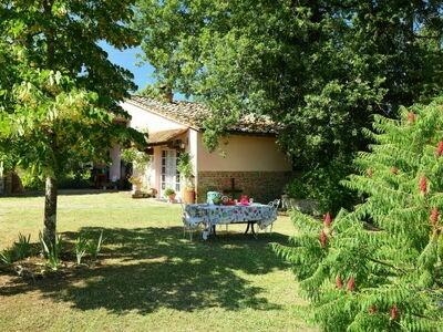 Dalia, Gite 4 personnes à Lucignano