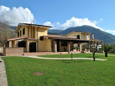 Villa Thalia, Maison 7 personnes à Sperlonga