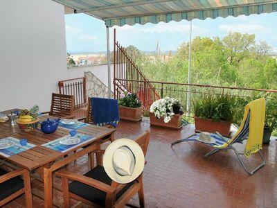 Villa Francesca, Maison 7 personnes à Sperlonga