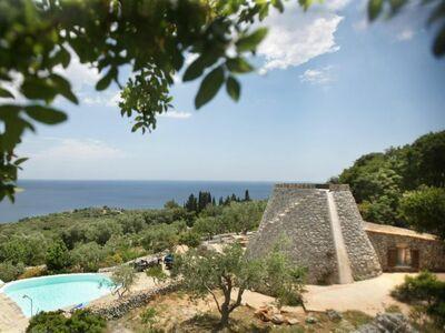 Villa Helios, Maison 3 personnes à Lecce