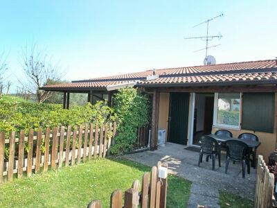 Oliveto, Maison 5 personnes à Peschiera del Garda