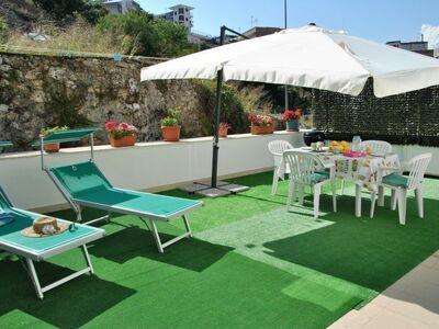Take a break, Maison 2 personnes à Gaeta