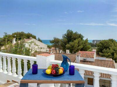 Vita (PEA128), Maison 4 personnes à Peñiscola