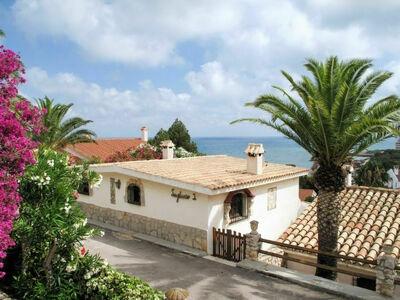 Sagitario 2 (PEA133), Maison 4 personnes à Peñiscola