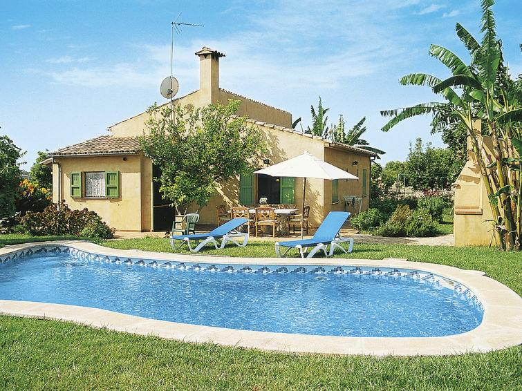 Es Coscolls (PIC300), Location Maison à Can Picafort - Photo 0 / 18