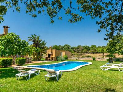 Es Coscolls (PIC300), Location Maison à Can Picafort - Photo 1 / 18