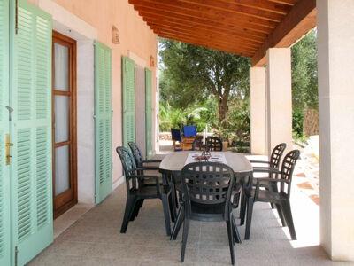 Son Pau (PSR100), Location Maison à Porreres - Photo 1 / 23