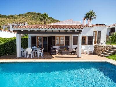 Villas Playas de Fornelle (PYF110)
