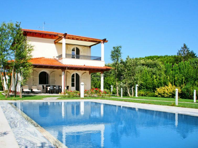 Kathleen, Location Villa à Forte dei Marmi - Photo 0 / 32